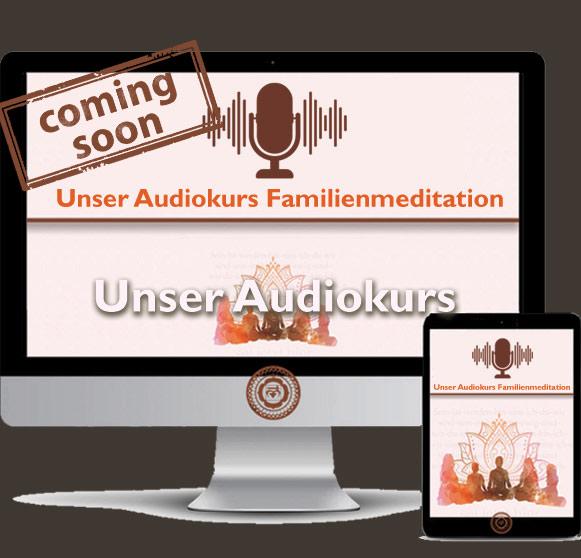 Unser Aufiokurs - coming soon